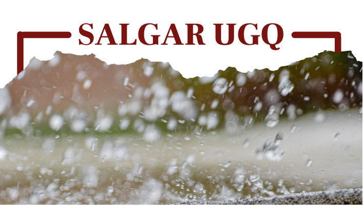 Salgar UGQ
