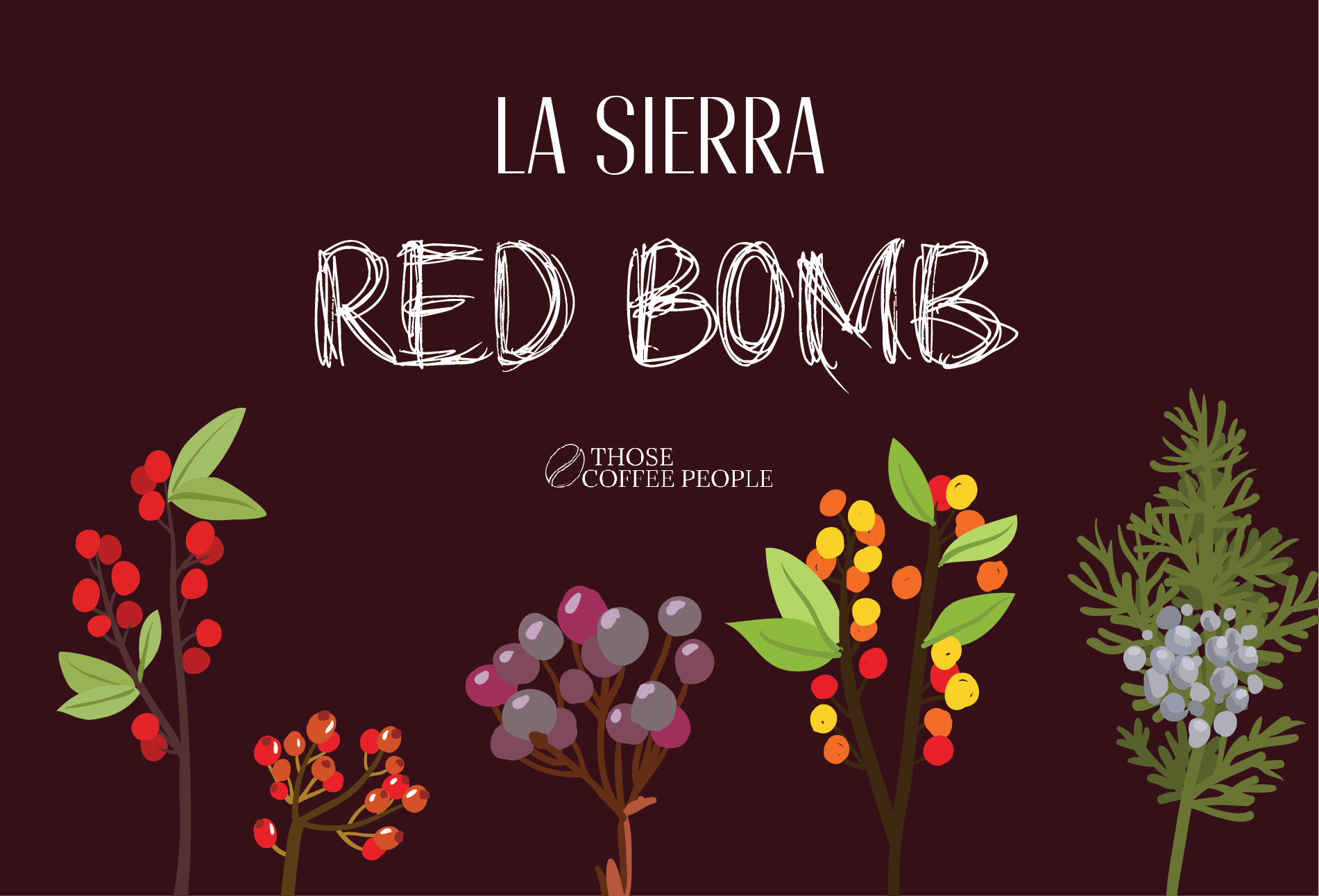 Red Bomb