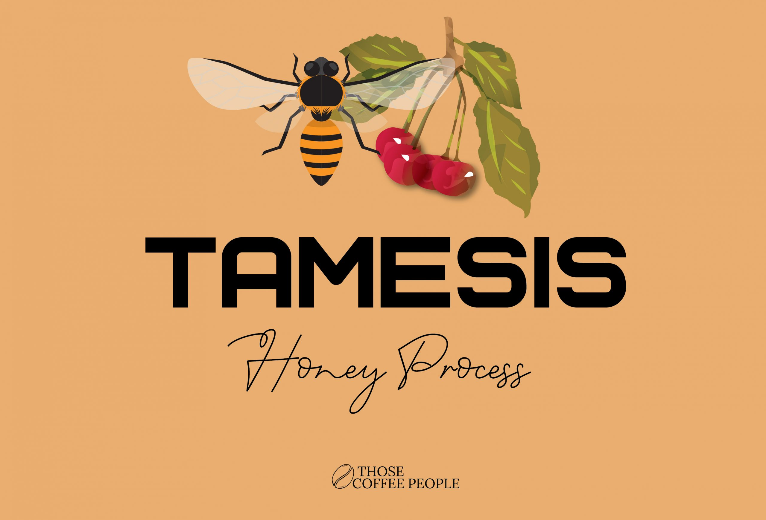 Tamesis Honey